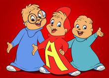 The Chipmunks 1983