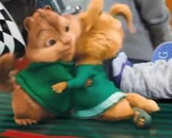 Theodore Eleanor Alvin And The Chipmunks Wiki Fandom