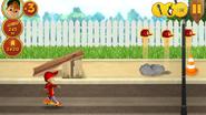 ALVINNN!!! Board Buster Gameplay 1