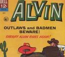 Alvin Dell Comic 19