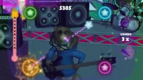 Everything You Want - Vertical Horizon - Alvin and the Chipmunks Video Game