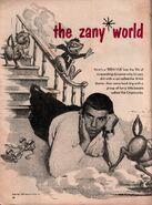 The Zany World of David Seville 1