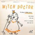 Witch Doctor 45EP Cover.png