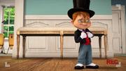 Fancy Alvin