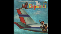 Around The World With The Chipmunks Album Song Page Thumb