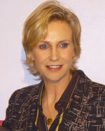Jane Lynch 2008
