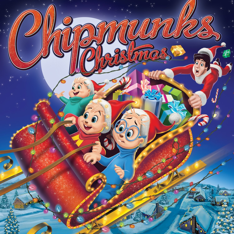 Chipmunks Christmas | Alvin and the Chipmunks Wiki | FANDOM ...