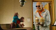 Alvin and the Chipmunks Ian Milkshakes