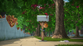 Theodore Retrieving Miss Croner's Mail.png