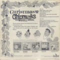 Christmas With The Chipmunks Back Cover.png