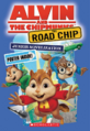 The Road Chip Junior Novel Front Cover.png
