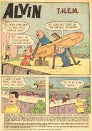 Alvin Dell Comic 15 - T.H.E.M.