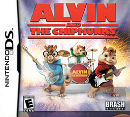 Alvin and the Chipmunks (Video Game) | Alvin and the