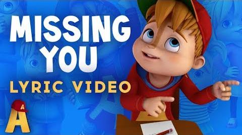 Missing You - Official Lyrics Video