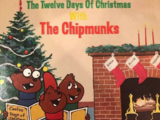 The Twelve Days of Christmas With The Chipmunks