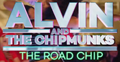 The Road Chip Titlecard