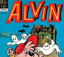 Alvin Dell Comic 7