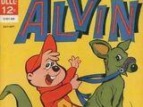 Alvin Dell Comic 8