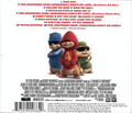 Alvin and the Chipmunks Original Motion Picture Soundtrack Back Cover.png