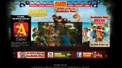 Homepage 2009-2013