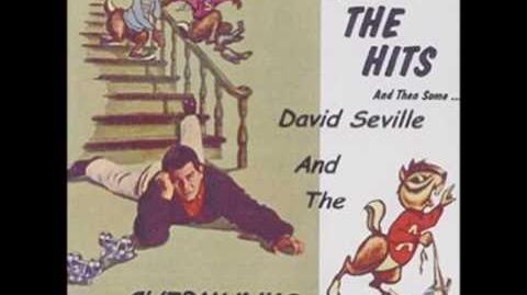 David Seville-The Bird on My Head