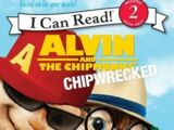 Alvin and the Chipmunks: Chipwrecked - Too Cool for Rules