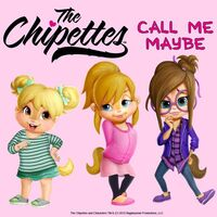 The Chipettes Call Me Maybe