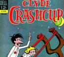 Clyde Crashcup Dell Comic 4