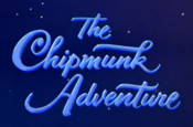 The Chipmunk Adventure Titlecard