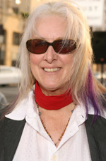 Betty Thomas - Director
