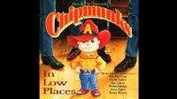 Chipmunks in Low Places Album Song Page Thumb