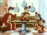 Alvin, Alvin, Alvin!