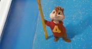 Alvin Making A Trade