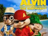 Alvin and the Chipmunks: Chipwrecked: Music from the Motion Picture