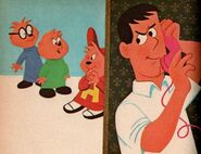 Alvin's Lost Voice Illustration 2