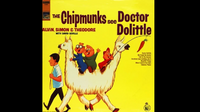 The Chipmunks See Doctor Dolittle Album Song Page Thumb