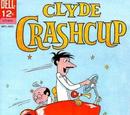 Clyde Crashcup Dell Comic 5