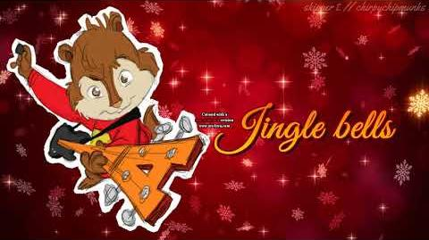 The Chipmunks and The Chipettes - Jingle Bells