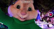 Theodore's video greeting