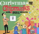 Christmas with The Chipmunks (2006)