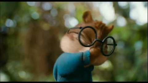 """Clip """"Das war ja voll cool!"""" - Alvin und die Chipmunks 3 Chipbruch"""