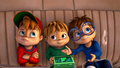 The Chipmunks in Dave's Car.png