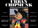 Urban Chipmunk (Album)