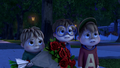 The Chipmunks with Roses in House Pest.png