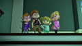 Alvin and The Chipettes in Attack of the Zombies.png