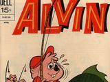 Alvin Dell Comic 24