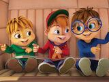 Die Chipmunks