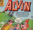 Alvin Dell Comic 13