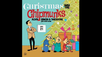 Christmas With The Chipmunks Vol. 1 1962 Album Song Page Thumb