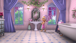 Brittany's Bathroom